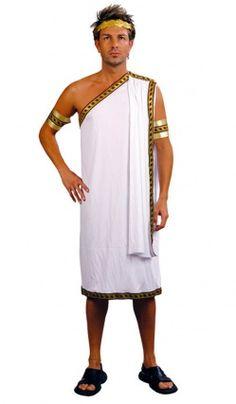 d guisement de romain fait maison d guisement faire soi m me sur f te. Black Bedroom Furniture Sets. Home Design Ideas