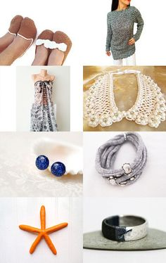 ♥ Christmas Gifts ♥ by C and A accessories on Etsy--Pinned with TreasuryPin.com