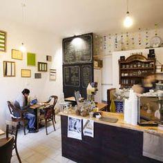 Proč navštívit kavárnu mamacoffee - Londýnská? Protože zde naleznete útulný interiér a kvalitní fair trade kávu. Více na https://www.storyous.com/cz/mista/podnik/praha-mamacoffee-londynska/