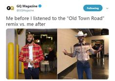 Top 30 Old Town Road Memes #memes #funnypictures #funnystuff