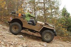 1945 Willys Overland cj2a submitted by mike gardner