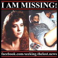 2/6/2013: Tara Leigh Calico (born February 28, 1969) disappeared near her home in Belen, New Mexico... pinned with Pinvolve
