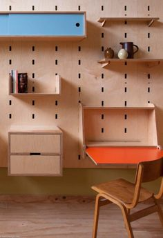 KERF This Seattle-based shop makes custom cabinetry, furniture, and millwork…