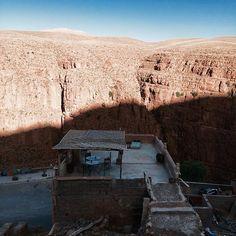 """Berber Palace... #somewhereiwouldliketolive #berber #morocco #paradise #love"" Photo taken by @bakchic_thelabel on Instagram"