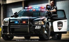 The new Police cars used in Georgia are awesome. They are Dodge Chargers. They are mostly white and the Sheirff's drive black.