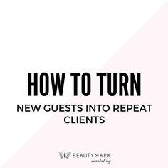 Beauty Business Blog