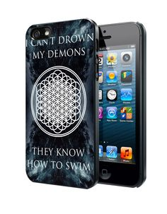 Sempiternal Bring Me the Horizon Samsung Galaxy S3 S4 S5 Note 3 Case, Iphone 4 4S 5 5S 5C Case, Ipod Touch 4 5 Case