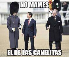 """""""Qué bonita su casota, ¿la construyó Higa?"""" - Aristegui Noticias"""