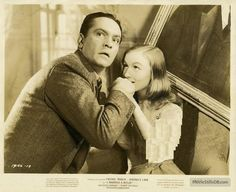 Fredric March Veronica Lake I Married a Witch