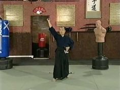 Introduction to Iaido, part 6: the 6 basic moves