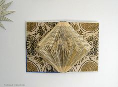Altered Book  Book Art  Paper Sculpture  by MalenaValcarcel, €64.00