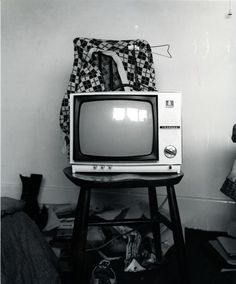 John Myers - screen - tv