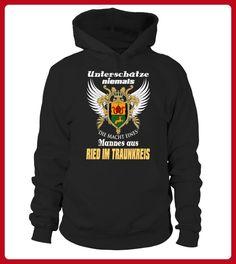 RIED IM TRAUNKREIS - Musik shirts (*Partner-Link)
