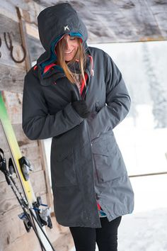 dcb5aa232011 Title Nine  KT Force Parka - Made by our friends at Kari Traa