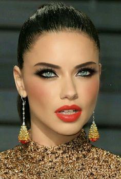 #makeup #maquillaje #belleza #beautymakeup
