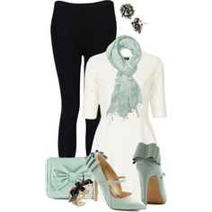 Stylish Under 50, created by laaudra-rasco on Polyvore