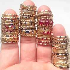 Gold Jewelry Stunning designs by Polly Wales! Shop the collection at Eliza Page! Gemstone Jewelry, Gold Jewelry, Jewelry Rings, Jewelry Accessories, Jewlery, Fashion Accessories, Gold Chains For Men, Eternity Ring, Diamond Are A Girls Best Friend