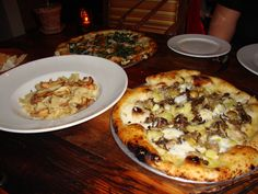 AFAR.com Highlight: Authentic Italian Food in Downtown Napa Valley by Joya Anthony