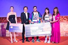 Galp Energia já tem vencedores (veja as fotos) - Briefing