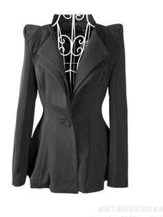 wholesale womens suits with simple Korean style  $ 13.0