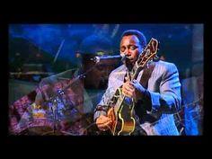 HQ Jazz-Big Band-Vocal - George Benson - Beyond the Sea (La Mer) - 1984 - YouTube