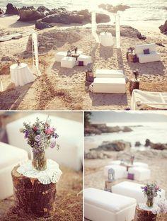 a beach wedding in puerto vallarta, mexico crystalann417