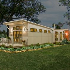 Clayton S I House Prefab Green Homes Get Affordable