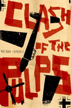 Clash of the Pulps. Cover design by Edel Rodriguez