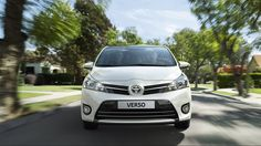 New & Used Toyota cars for sale - used cars, Toyota genuine parts and service available from Farmer and Carlisle Group in Leicester and Loughborough Cars For Sale Used, Used Cars, Toyota Verso, Used Toyota, Leicester, Carlisle, Farmer, Vehicles, Community