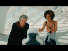 cool Doctor Who and His Companions Meet Enemies New and Old in the First Full Series 10 Trailer