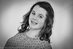 Teen girl headshots| Copyright Elise Wendelburg 2014