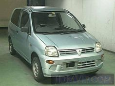 2001 MITSUBISHI MINICA  H42V - http://jdmvip.com/jdmcars/2001_MITSUBISHI_MINICA__H42V-etTBK5MDOLnVT-25
