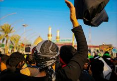 #Arbaeen Day 1436