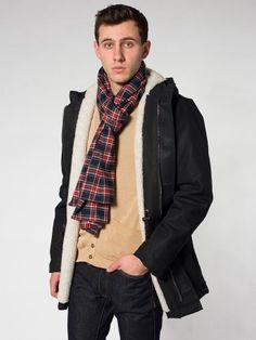 Winter Jacket - American Apparel - $182.00