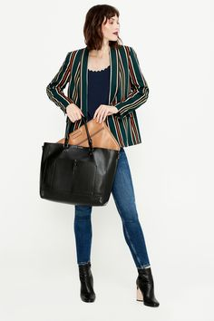 There's a style for everyone, so shop online or in store at Bentley to find the one Satchel Handbags, Fashion Lookbook, Autumn Fashion, Collection, Chic, Shopping, Style, Fall, La Mode