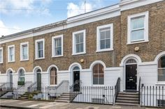2 bedroom house for sale in Chantry Street, Islington, London, - Rightmove.