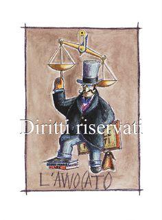 Loris Paolucci - l'avvocato -
