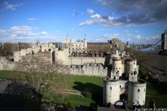 The Tower of London, on the north bank of the river Thames, offers tours and activities that are tailored to children and families. Explore more of what Olympia has to offer here: http://olympia.co.uk/visiting/local-area/