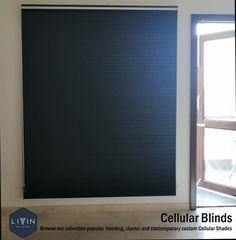 Cellular Blinds, Cellular Shades, Window Coverings, Window Treatments, Honeycomb Blinds, Blinds For Windows, Popular, Contemporary, Classic