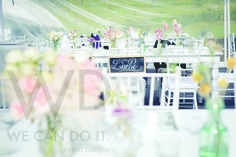 WCD Events Design. Boda & Elegancia.
