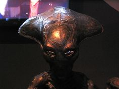 Independence Day alien