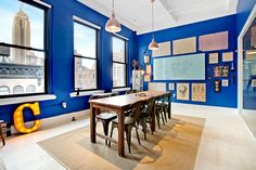 A Look Inside Ceros' New NYC Office - Officelovin'