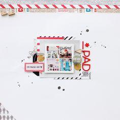 Divertida página, focaliza en la foto! por Janna Werner