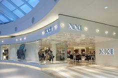 The best Forever XXI in South Florida at Aventura Mall!