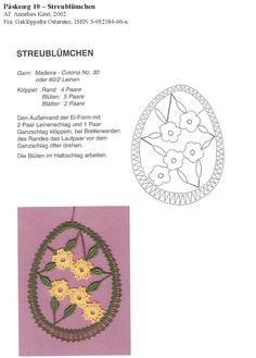 Archiwum albumów Needle Lace, Bobbin Lace, Lacemaking, Lace Heart, Lace Jewelry, Lace Patterns, String Art, Lace Detail, Tatting