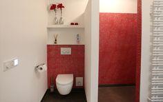 rode badkamer - Google zoeken