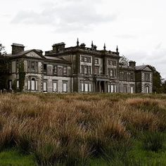 Old ghosts make the best ghosts Harvest Moon, Abandoned Buildings, Awakening, Ireland, Photo And Video, Mansions, House Styles, Ghosts, Instagram