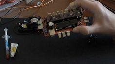 Tutorial de Montaje - Impresora 3D: Prusa i3 - Configurando la Electróni...