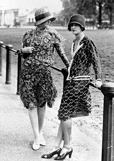 Retro Fashion royal ascot - Royal Ascot: look back at 90 years of hats, gloves and fabulous dresses Image Fashion, 20s Fashion, Fashion History, Art Deco Fashion, Retro Fashion, Womens Fashion, Flapper Fashion, Fashion Vintage, French Fashion