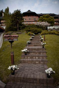 Hotel Casa da Montanha - Gramado RS